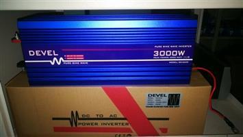 Inverter 3000kva