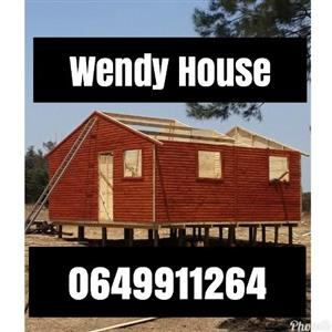 Lapa Lapa Wendy Houses