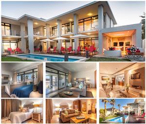 Sunset Beach Luxury Apartments