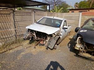 2012 Chevrolet Utility 1.4 (aircon)