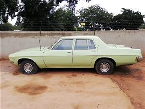Chevrolet Constantia Project @ 25000 Neg with papers Call Vusi 083 655 0630