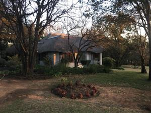 Self-contained Large Cottage in Chartwell for Rent