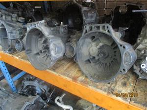 VW GOLF MK1 GEARBOXES FOR SALE