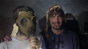 Underground Tunnel & Bunker Tour