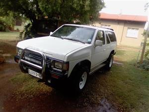 1994 Nissan Sani