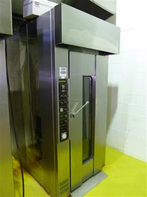 Ovens, Stoves, Urns & other Heating Equipment on sale in On-site Auction of Catering Equipment