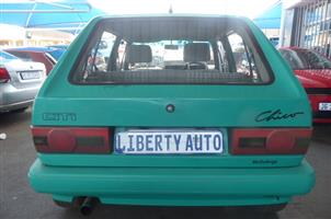 1999 VW Golf 1.6 Trendline