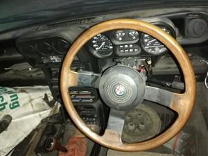 Alfa Romeo 33 - 1.5  -  For Sale