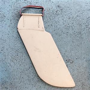 Daggerboards