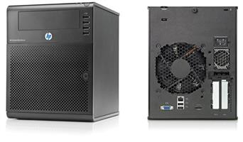 Refurbished HP Proliant Microserver N40L