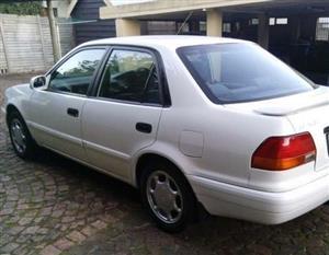 1997 Toyota Corolla 180i GLS