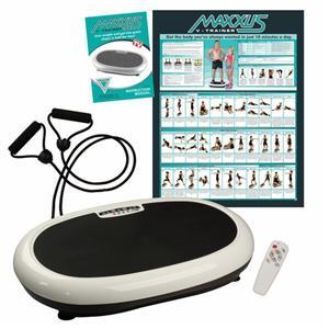 Maxxus V-Trainer (shaker)