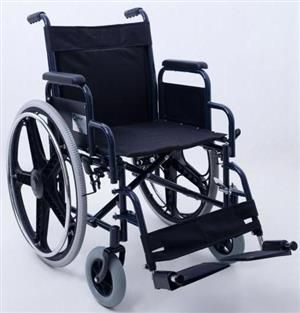 MR WHEELCHAIR RURAL WHEELCHAIR--