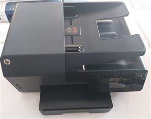 HP 8630 Multi-function colour printer