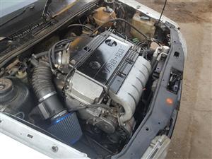 Golf VR6 for spares