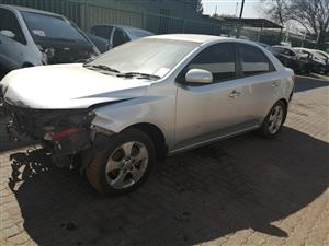 KIA CERATO PARTS FOR SALE