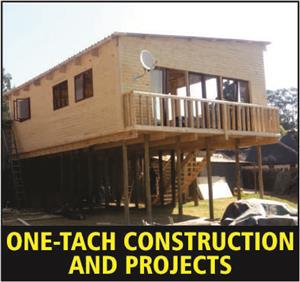 ONE TACH CONSTRUCTION AND PROJECTS