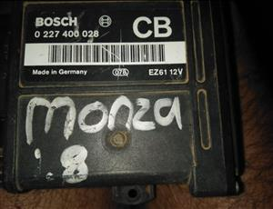 1989 Opel Monza