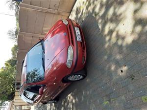 2005 Fiat Palio 1.6 EL 5 door