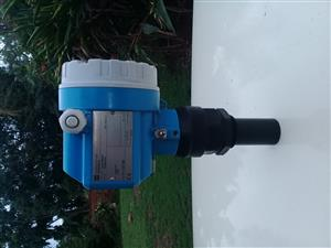 Prosonic meter