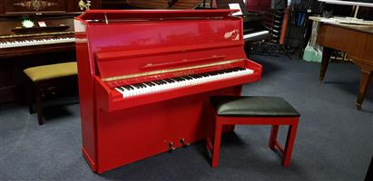 Piano for sale:Fritz Kuhla R10,000 00 (Negotiable) contact