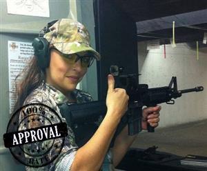 Firearms Motivations R300