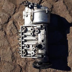 Injector pump ADE 401