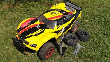 Rovan Baja 5T 26cc
