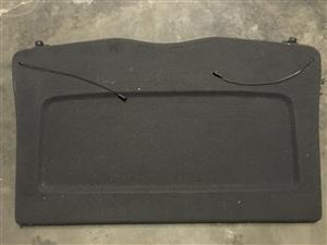 2007 Ford Focus boot cover