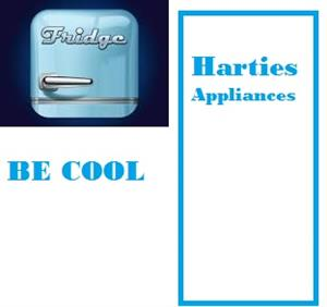 Harties / Hartbeespoort / Ifafi / Broederstroom Refrigiration sales and service. Tel /WhatsApp 0766 5666 44