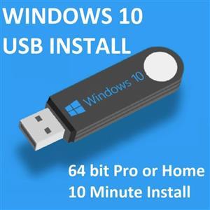Windows 10 pro stick