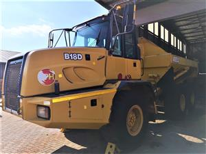 BELL B18D ADT FOR SALE