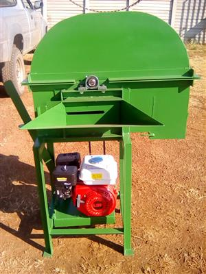 Hammer mill Electrical Petrol and Diesel