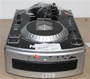 Numark Mixer S030066A #Rosettenvillepawnshop