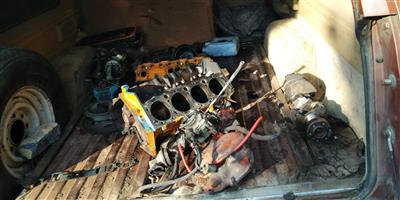 350 v8 in Car Spares and Parts in South Africa | Junk Mail