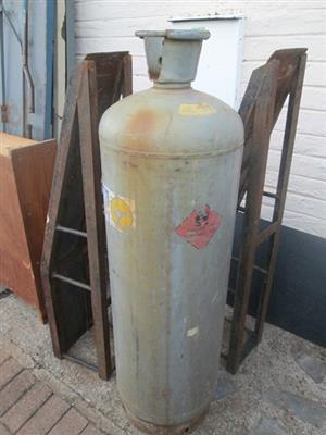 48 kg Gas Cylinder