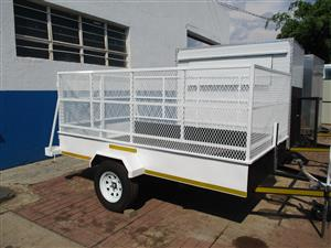 2,5M GOODS TRAILER FOR SALE..( BUY AND COLLECT )