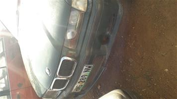 BMW 3 series for stripping