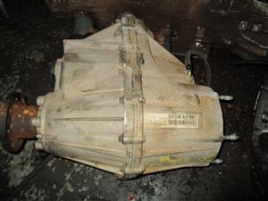 JEEP CHEROKEE 2 8 2010 USED REPLACEMENT TRANSFER CASE | Junk Mail