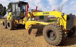 XGMA XG3220C Grader