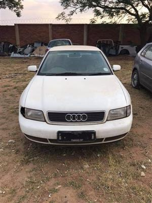 1998 - 2000 Audi A4 & A5 Now Stripping For Spares