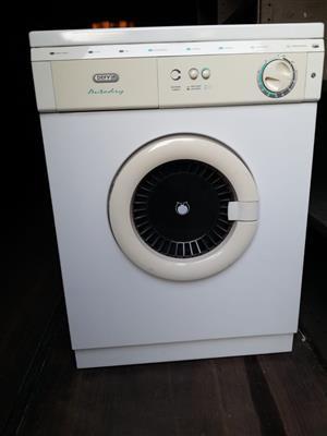 Devy Tumble Dryer