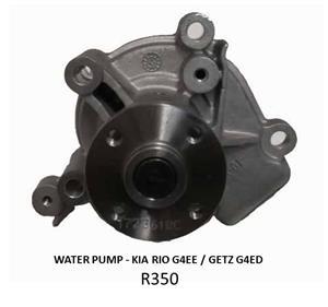 WATERPUMP *NEW* - KIA RIO G4EE / GETZ G4ED
