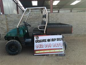 2006 Polaris Ranger