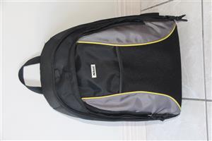 Nikon SLR camera bag / back pack