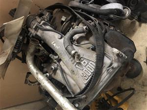 Colt rodeo v6 3000 motor for sale