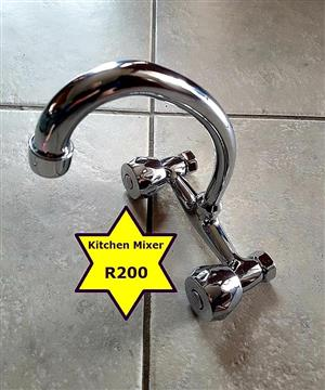 Kitchen mixer for sale