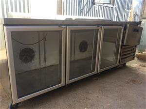 Under Bar Fridge for sale