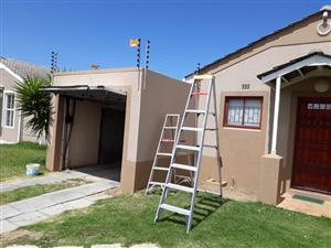 Investor's!! Perfect Pophuis Victoria Park Somerset West