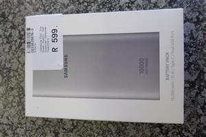 Samsung 10000Fast Charge Battery Pack